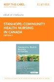 cover image - Community Health Nursing in Canada - Elsevier eBook on VST (Retail Access Card),3rd Edition
