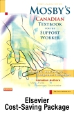 cover image - Mosby's CDN Textbook for the Support Worker + Workbook (revised reprint) + Video Skills 4.0 + Applegate: Anatomy and Physiology 4e,3rd Edition