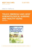 cover image - Ebersole and Hess' Gerontological Nursing and Healthy Aging in Canada - Elsevier eBook on VitalSource (Retail Access Card),2nd Edition