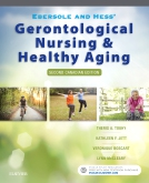 cover image - Ebersole and Hess' Gerontological Nursing and Healthy Aging in Canada,2nd Edition