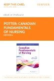 cover image - Canadian Fundamentals of Nursing - Elsevier eBook on VST (Retail Access Card),6th Edition