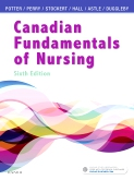cover image - Evolve Resources for Canadian Fundamentals of Nursing,6th Edition