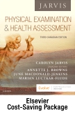 Physical Examination and Health Assessment, Canadian Edition - Text + Lab Manual Package