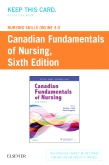 Nursing Skills Online 4.0 for Canadian Fundamentals of Nursing (User Guide and Access Code)