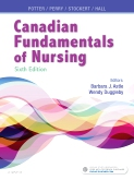 cover image - Nursing Skills Online 4.0 for Canadian Fundamentals of Nursing,6th Edition