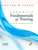 cover image - Evolve Resources for Canadian Fundamentals of Nursing,4th Edition