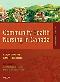 Evolve Resources for Community Health Nursing in Canada, 2nd Edition