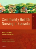 Community Health Nursing in Canada - Elsevier eBook on VitalSource, 2nd Edition