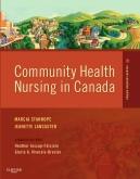 Community Health Nursing in Canada, 2nd Edition