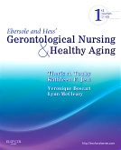 cover image - Ebersole and Hess' Gerontological Nursing and Healthy Aging, Canadian Edition - Elsevier eBook on VitalSource