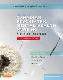 cover image - Varcarolis's Canadian Psychiatric Mental Health Nursing, Canadian Edition