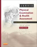 cover image - Physical Examination and Health Assessment - Canadian,2nd Edition
