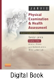 cover image - Physical Examination and Health Assessment - Canada - Elsevier eBook on VitalSource,2nd Edition