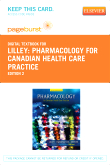 Pharmacology for Canadian Health Care Practice - Elsevier eBook on VitalSource (Retail Access Card), 2nd Edition