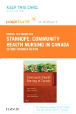 Community Health Nursing in Can - Elsevier eBook on VitalSource (Retail Access Card), 2nd Edition
