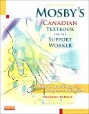 cover image - Mosby's Canadian Textbook for the Support Worker - Elsevier eBook on VitalSource,3rd Edition