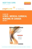 cover image - Medical-Surgical Nursing in Canada - Elsevier eBook on VitalSource (Retail Access Card),3rd Edition