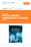 cover image - Canadian Fundamentals of Nursing - Elsevier eBook on VitalSource (Retail Access Card),5th Edition
