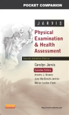 Pocket Companion for Physical Examination and Health Assessment, Canadian Edition, 2nd Edition