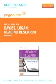 Reading Research: A User-Friendly Guide for Nurses and Other Health Professionals - Elsevier eBook on VitalSource (Retail Access Card), 5th Edition