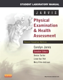 cover image - Student Laboratory Manual for Physical Examination and Health Assessment, Canadian Edition,2nd Edition