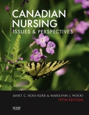 Canadian Nursing - Elsevier eBook on Intel Education Study, 5th Edition