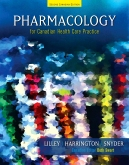 Pharmacology for Canadian Health Care Practice - Elsevier eBook on Intel Education Study, 2nd Edition