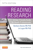 Reading Research - Elsevier eBook on Intel Education Study, 5th Edition