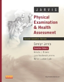 Physical Examination and Health Assessment, Canadian Edition - Elsevier eBook on Intel Education Study, 2nd Edition