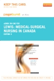 Medical-Surgical Nursing in Canada - Elsevier eBook on Intel Education Study (Retail Access Card), 3rd Edition