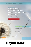 Varcarolis's Canadian Psychiatric Mental Health Nursing - Elsevier eBook on Intel Education Study