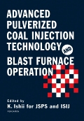 �Ishii: Advanced Pulverized Coal Injection Technology and Blast Furnace Operation