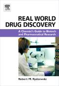 Rydzewski: Real World Drug Discovery