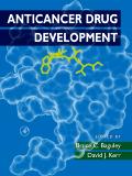 Baguley and Kerr : Anticancer Drug Development
