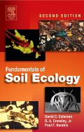 Coleman: Fundamentals of Soil Ecology