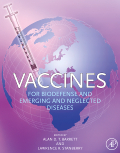 Vaccines: For Biodefense and Emerging and Neglected Diseases, 1st Edition