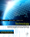 Duening: Technology Entrepreneurship