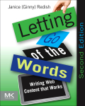 Letting Go of the Words 2#