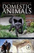 Grandin: Genetics and the Behavior of Domestic Animals