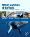 Marine Mammals of the World: A Comprehensive Guide to Their Identification 2e, Jefferson et al