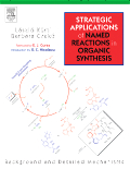 Strategic applications of named reactions in organic synthesis