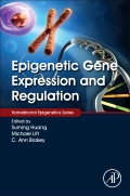 Huang: Epigenetic Gene Expression and Regulation