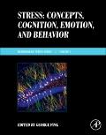 Fink: Stress: Concepts, Cognition, Emotion, and Behavior