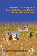 Korner-Nievergelt: Bayesian Data Analysis in Ecology Using Linear Models with R, BUGS, and Stan, 9780128013700