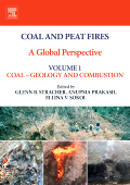 Stracher: Coal and Peat Fires: A Global Perspective Vol.1
