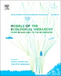 Jordan: Models of the Ecological Hierarchy, 9780444593962