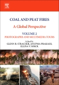 Stracher & Prakash & Sokol: Coal and Peat Fires: A Global Perspective Volume 2: Photographs and Multimedia Tours