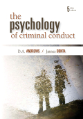 Andrews: The Psychology of Criminal Conduct