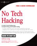 Long: No Tech Hacking