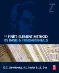 Zienkiewicz et al.: The Finite Element Method: Its Basis and Fundamentals